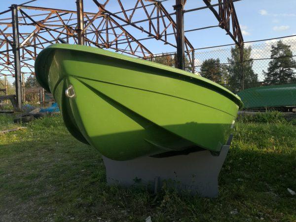 laiva Lotta 315 skats no apakšas